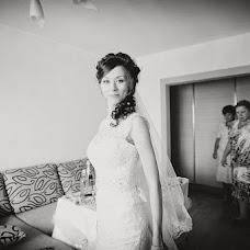 Wedding photographer Irina Stroc (Irok). Photo of 02.08.2013