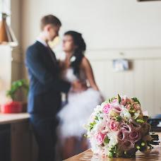 Wedding photographer Dmitriy Khlebnikov (dkphoto24). Photo of 05.04.2017