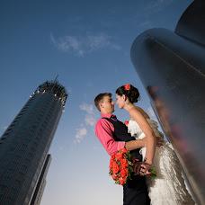 Wedding photographer Aleksandr Fedotov (SashFoto). Photo of 29.07.2014