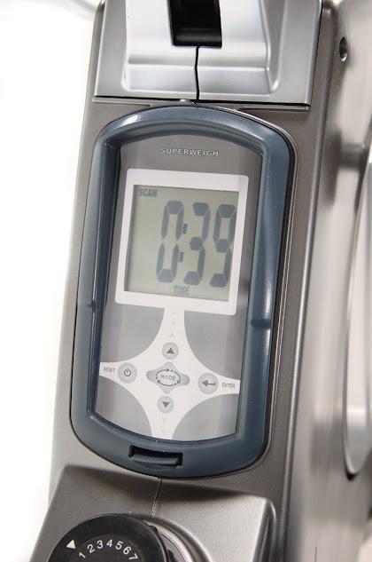 Stamina 15-9003's monitor, image