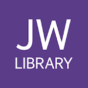 App Icon for JW Library App in Czech Republic Google Play Store