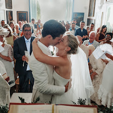 Vestuvių fotografas Michele Morea (michelemorea). Nuotrauka 01.11.2019