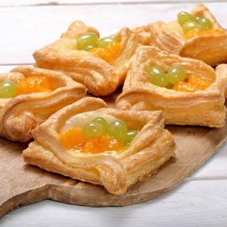 Fruity Tarts