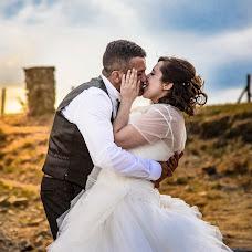 Wedding photographer Chiara Farcomeni (flashbackfoto). Photo of 11.01.2017