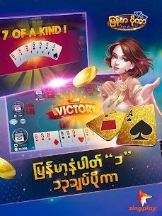 13 ခ်ပ္ ပိုကာ ZingPlay ၁၃ MM Poker အခမဲ့ ကတ္ဂိမ္း App Download For Android 5