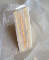花媽三明治