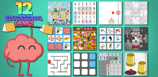 178347657ec Brain Games Kids - Apps on Google Play