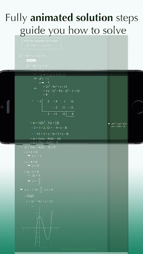 FX Algebra Problem Solver APK download | APKPure.co