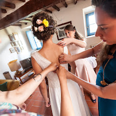 Wedding photographer Valerio Pardi (pardi). Photo of 25.10.2015