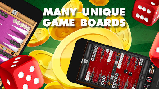 Backgammon - Play Free Online & Live Multiplayer 1.0.353 screenshots 3