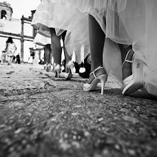 Wedding photographer Salvatore Dimino (dimino). Photo of 03.09.2014