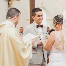 Wedding photographer Elizabeth Carvajal (elizabethcarvaj). Photo of 30.09.2016