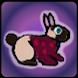 Lotus The Rabbit