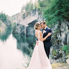 Wedding photographer Julia Kaptelova (JuliaKaptelova). Photo of 25.10.2016
