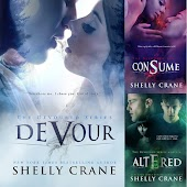 The Devoured Series
