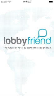LobbyFriend Inc- screenshot thumbnail