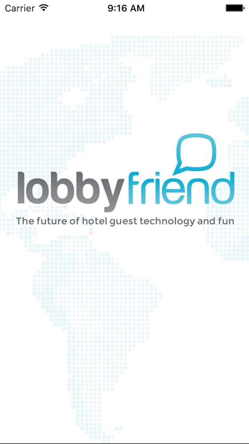 LobbyFriend Inc- screenshot