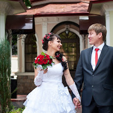 Wedding photographer Elena Belinskaya (elenabelin). Photo of 11.08.2013