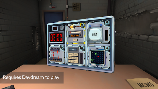 Keep Talking & Nobody Explodes Screenshot