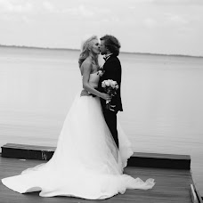 Wedding photographer Zhenya Ischenko (Jackshot). Photo of 15.07.2016