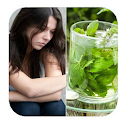 Depression Natural Treatment icon