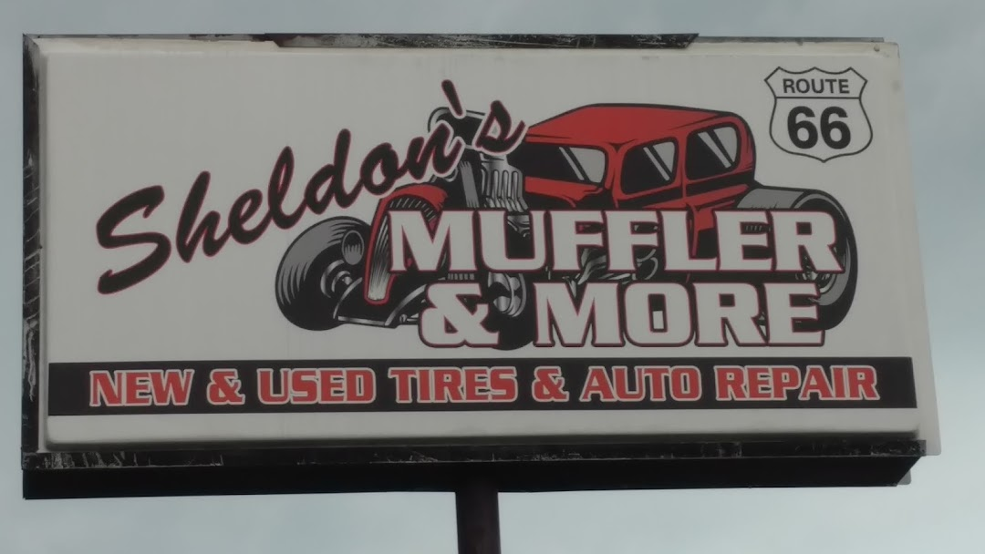 Sheldon S Custom Muffler Muffler Shop In Springfield