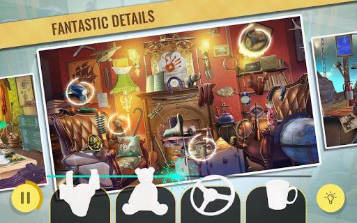 Sherlock Holmes Hidden Objects Detective Game 3.01 screenshots 4