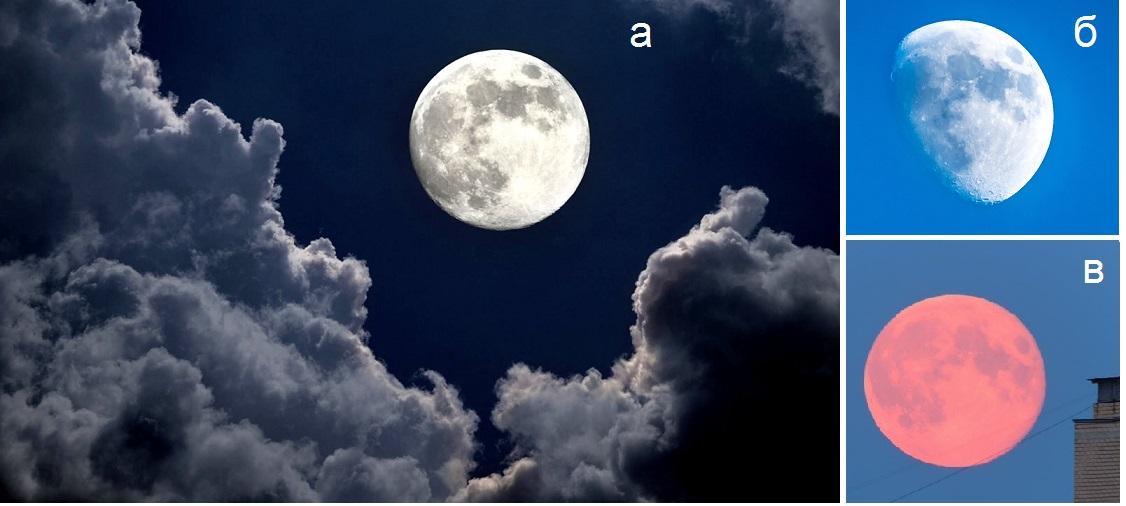 Серый цвет поверхности американской «Луны» – крупная ошибка мистификаторов