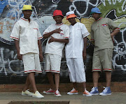 Trompies has been making kwaito music since the 1990's