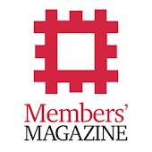 English Heritage Members' Mag
