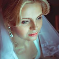 Wedding photographer Nadezhda Kipriyanova (Soaring). Photo of 12.10.2015