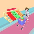 Market Mania - Shopping Game icon