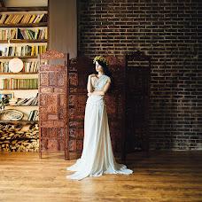 Wedding photographer Olga Ershova (Ershovaphoto). Photo of 15.09.2015