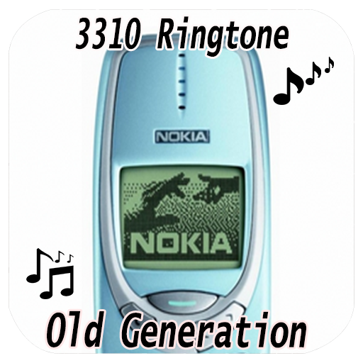 3310 Ringtone Old Generation – Apps on Google Play