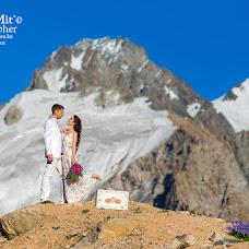 Wedding photographer Deonisiy Mit (Painter). Photo of 05.09.2014