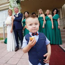 Свадебный фотограф Александр Хохлачёв (hohlachev). Фотография от 26.06.2017