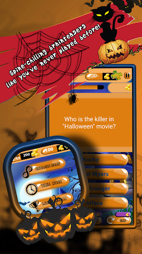 Halloween Movie Trivia Questions And Answers APK | APKPure ai
