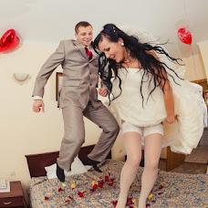 Wedding photographer Dmitriy Evdokimov (Photalliani). Photo of 24.04.2013