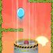 Wind Thorn Balloon