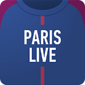 Paris Live – Football en direct sur le PSG FC