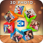 3D Frames Photo Effects