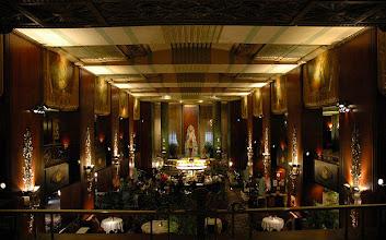 Photo: Netherland Hilton Palm Court