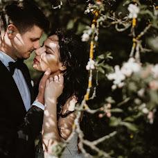 Wedding photographer Alin Florin (Alin). Photo of 01.05.2018