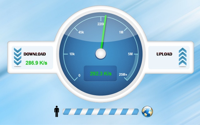 Free download internet speed test software.