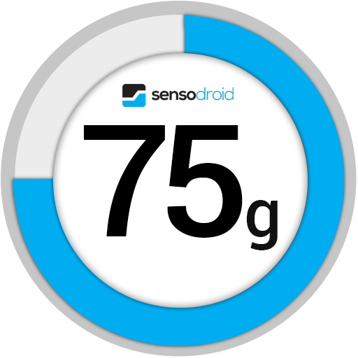 Sensoscale Lite digital scale