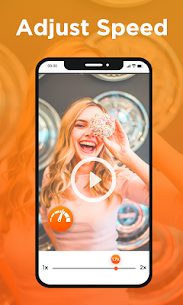 Video Editor App, Video Maker, Crop Video, VidCut 3