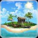 Mysterious Island Lite icon