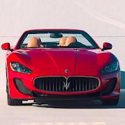 Maserati Cars Wallpaper