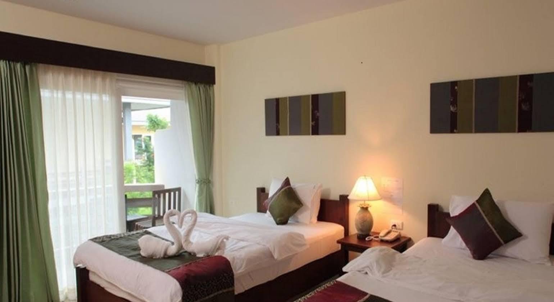 Bacchus Home Resort