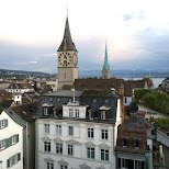brunch welcome at the Renaissance Hotel in Zurich, Switzerland in Zurich, Zurich, Switzerland